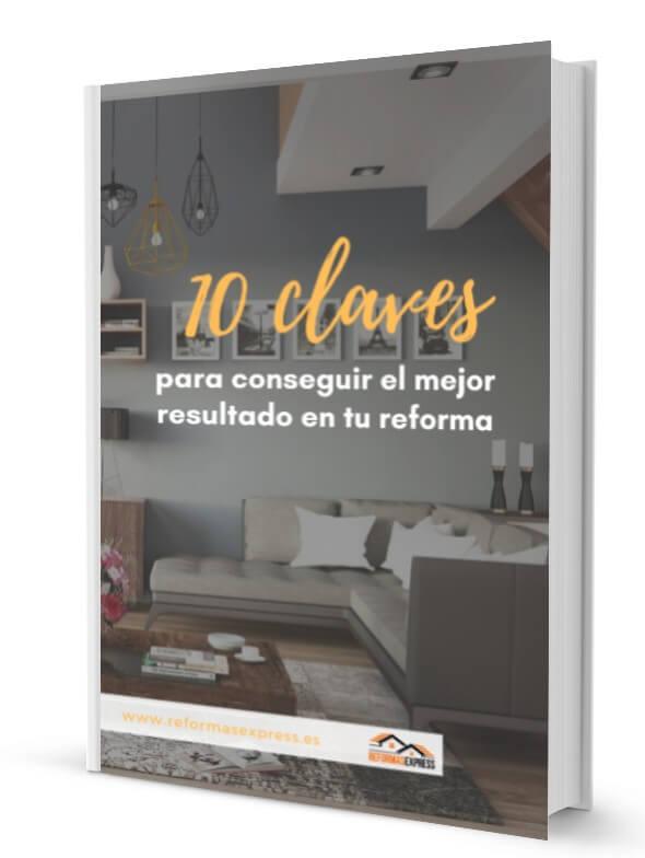 Claves para conseguir el mejor resultado de tu reforma