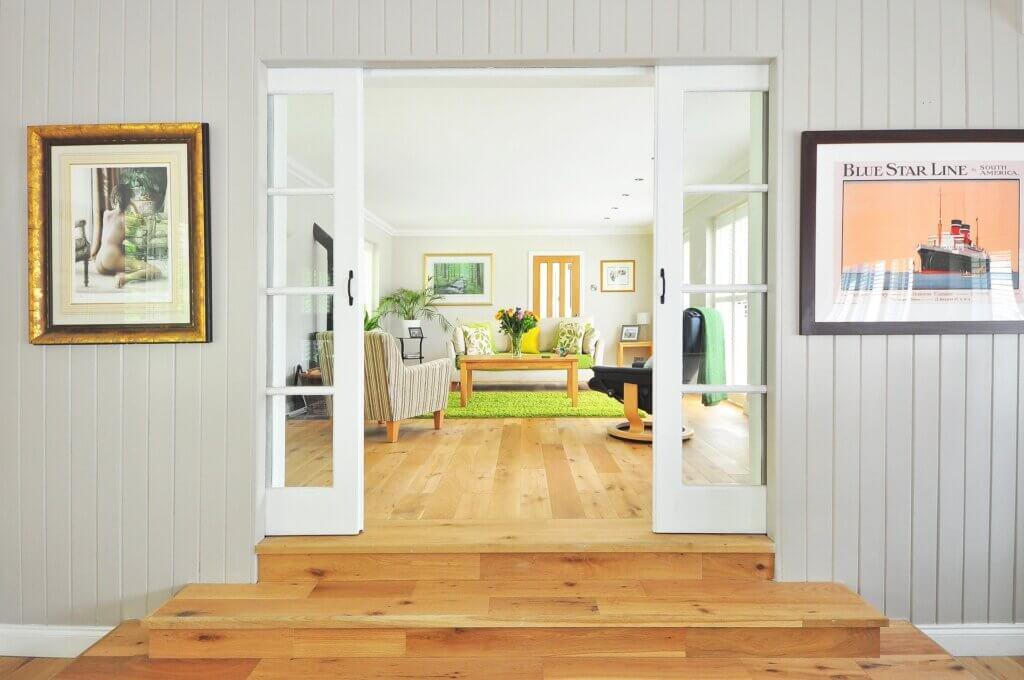 Reformar para aprovechar al máximo el espacio de tu casa.